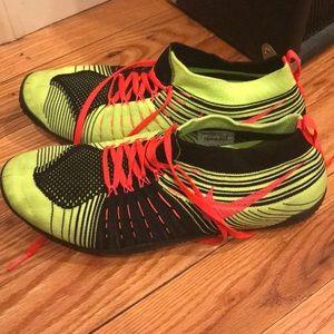 Nike Hyperfeel